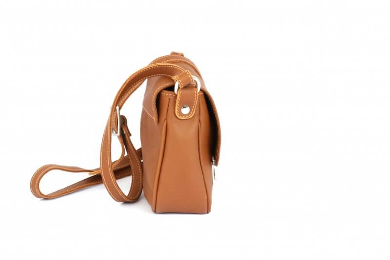 LS Artisan Maroquinier, article Baby Bag Cecile, image 1