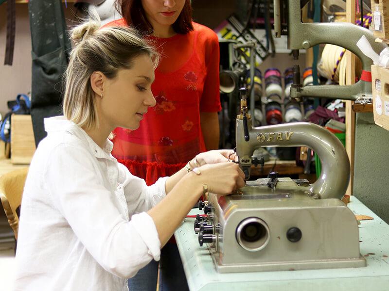 ls artisan maroquinier lyon, Cécile by Artlex, image 4